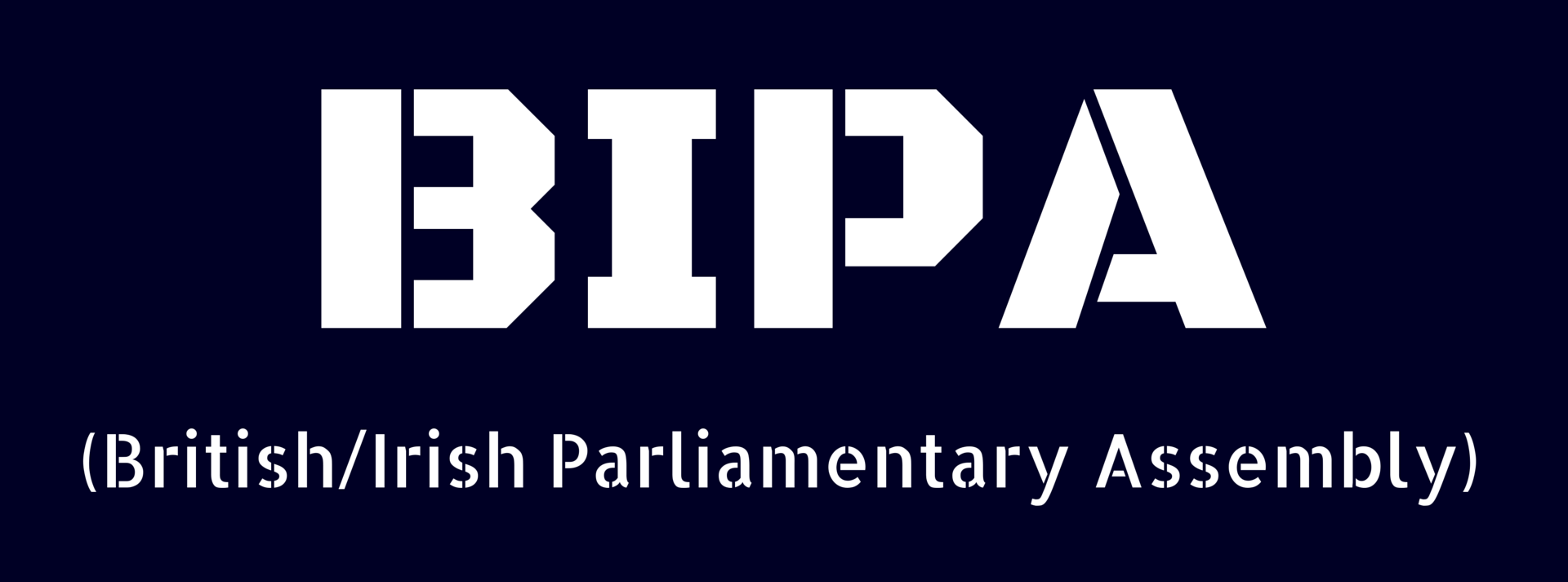 BIPA(British_Irish Parliamentary Assembly)