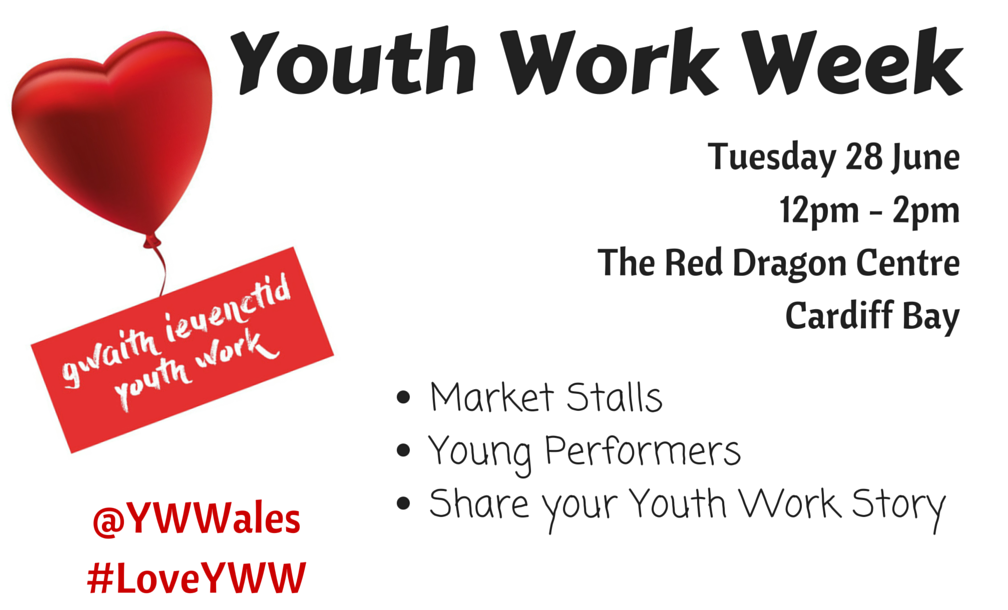 Youth Work Week