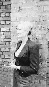 Juila Griffiths