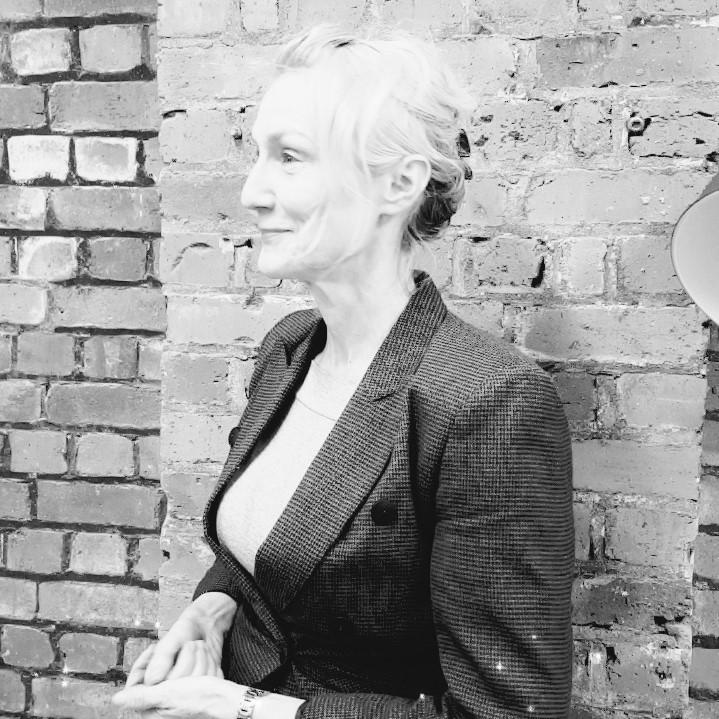 Julia Griffiths