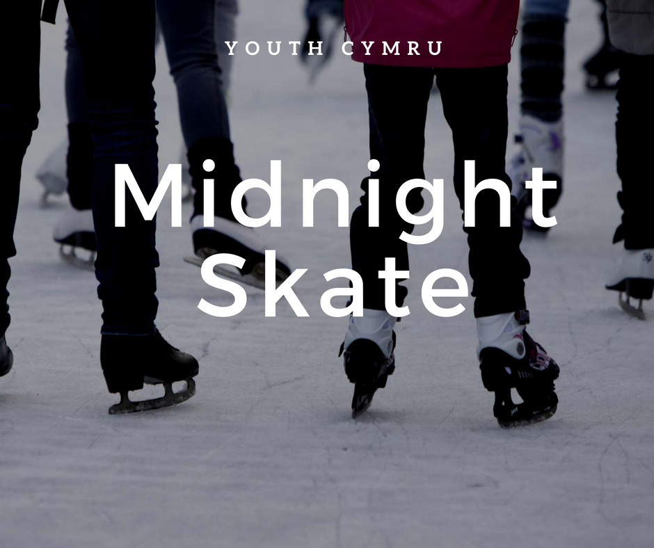 Great Photos of Midnight Skate!