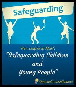 Safeguarding Childrenand Young People
