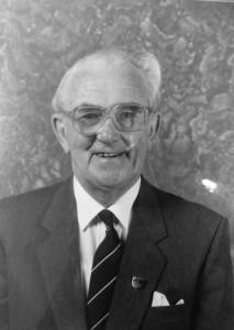 Dennis Frost
