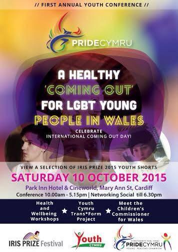 LGBT Youth Conference
