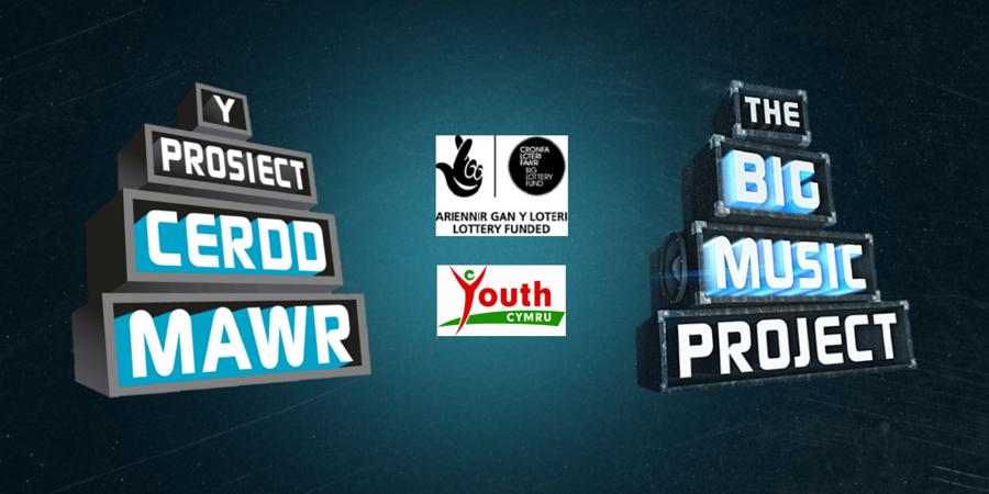 Hybiau Newydd - Prosiect Cerdd Mawr