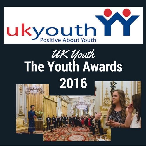 The Youth Awards 2016