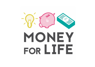 *NEW**MONEY FOR LIFE