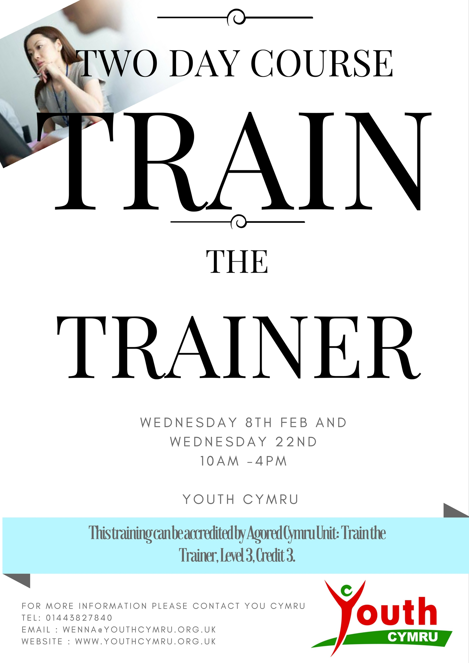 Train the Trainer Course - Book NOW