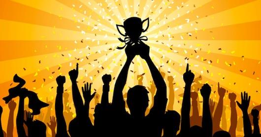 Winners of Generation Code!