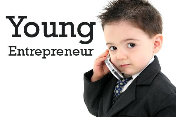 Young Entrepreneurs and the Creative Industries /  Entrepreneuriaid Ifanc a'r Diwydiannau Creadigol