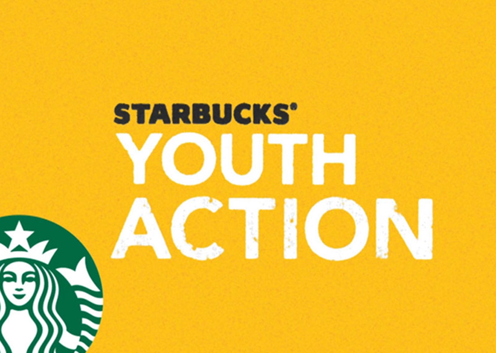 Starbucks Youth Action