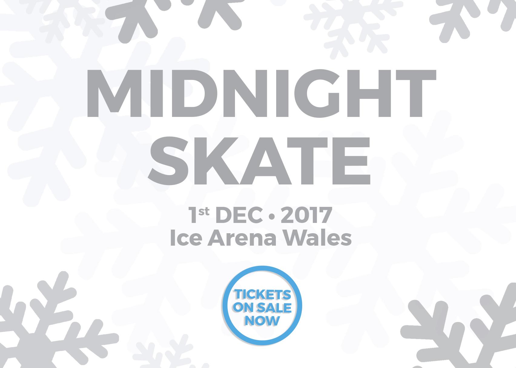 Midnight Skate 2017