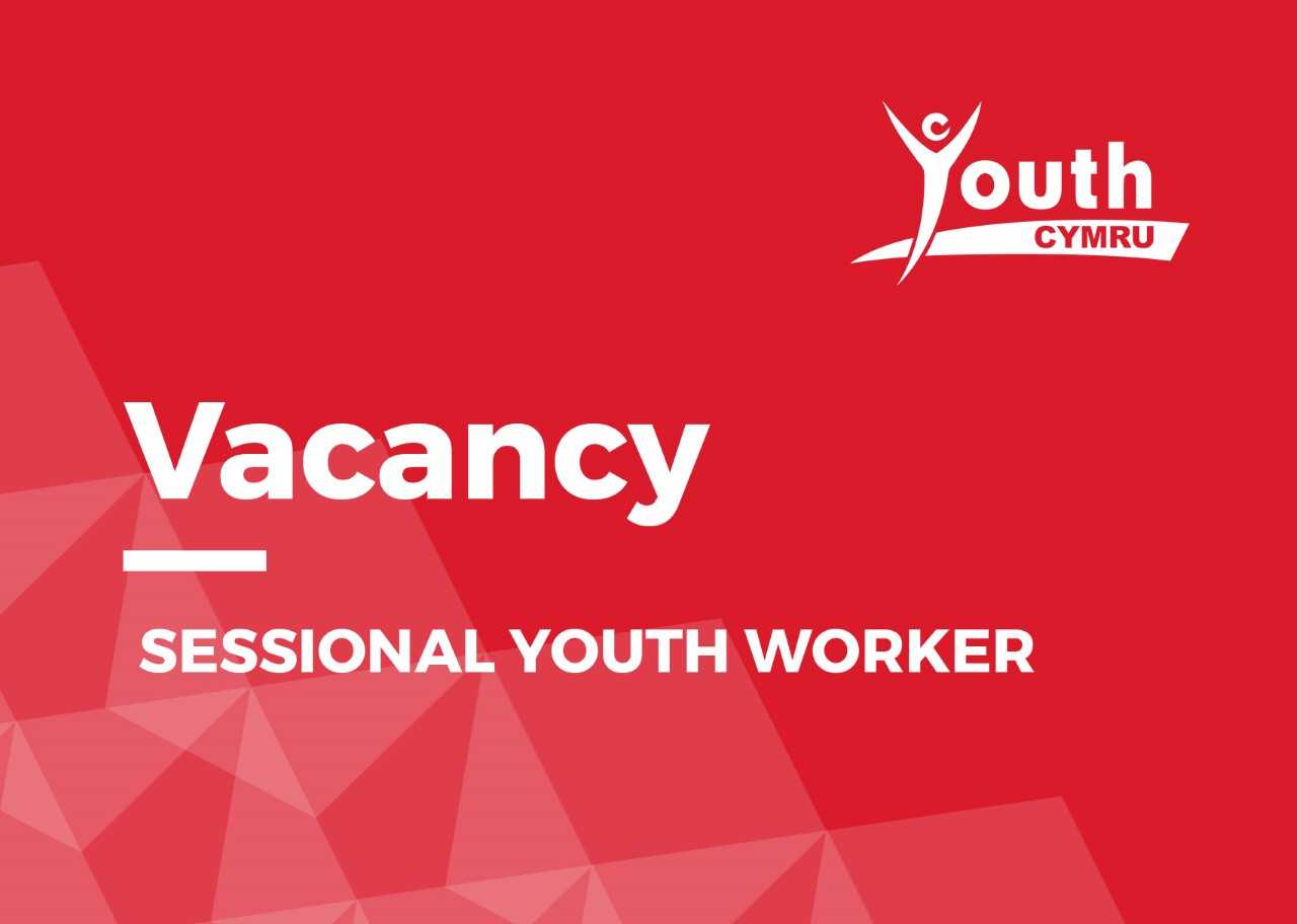 Sessional Youth Worker Vacancy
