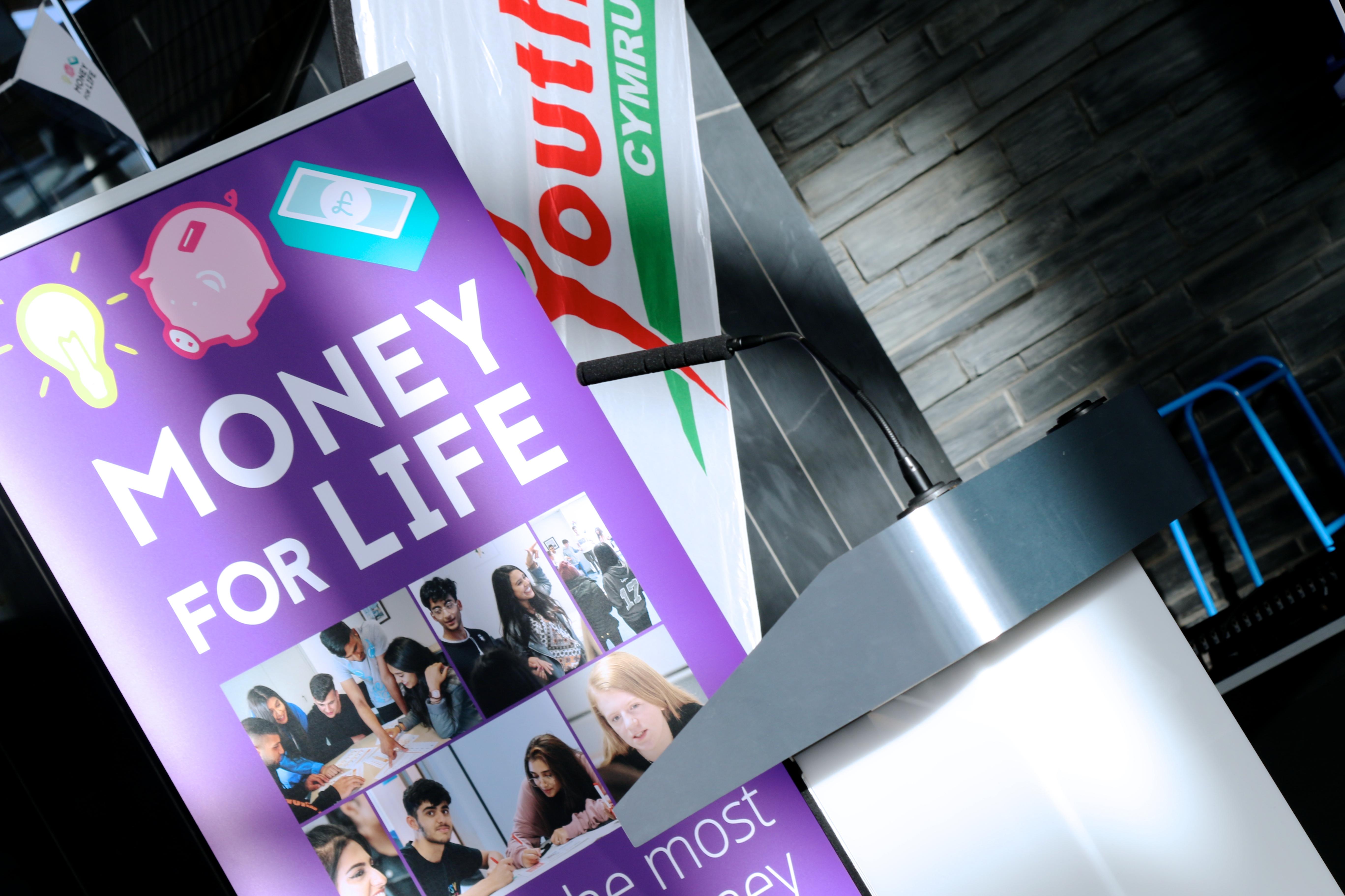 Celebrating Money for Life 2017