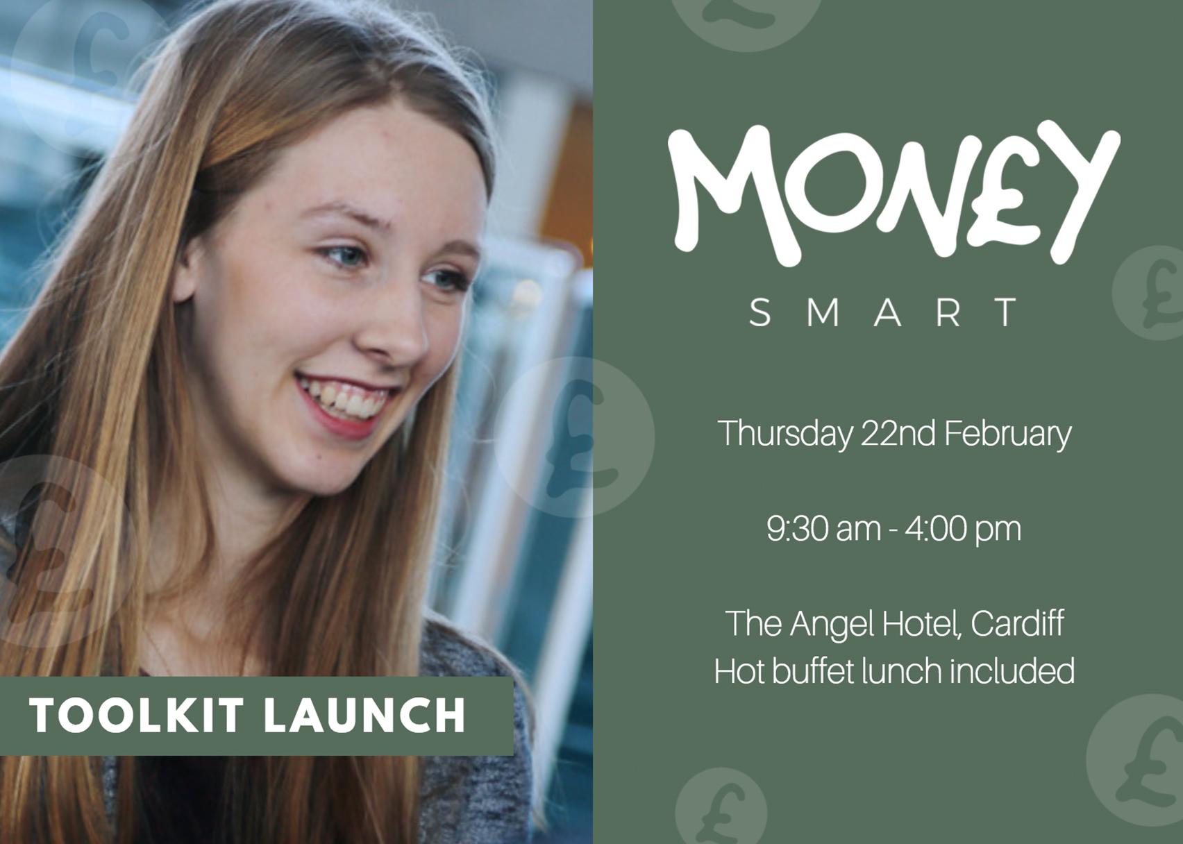 Money Smart Toolkit Launch
