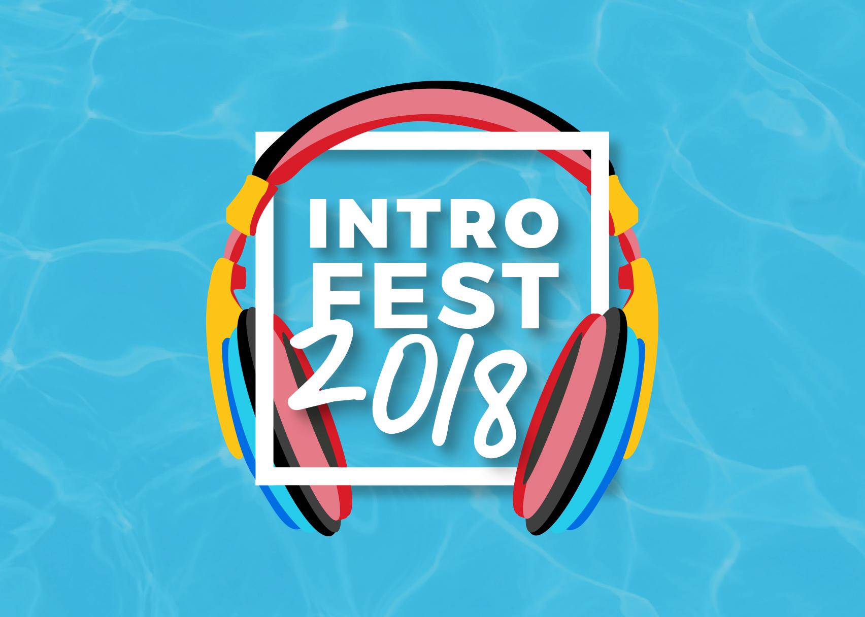 IntroFest 2018