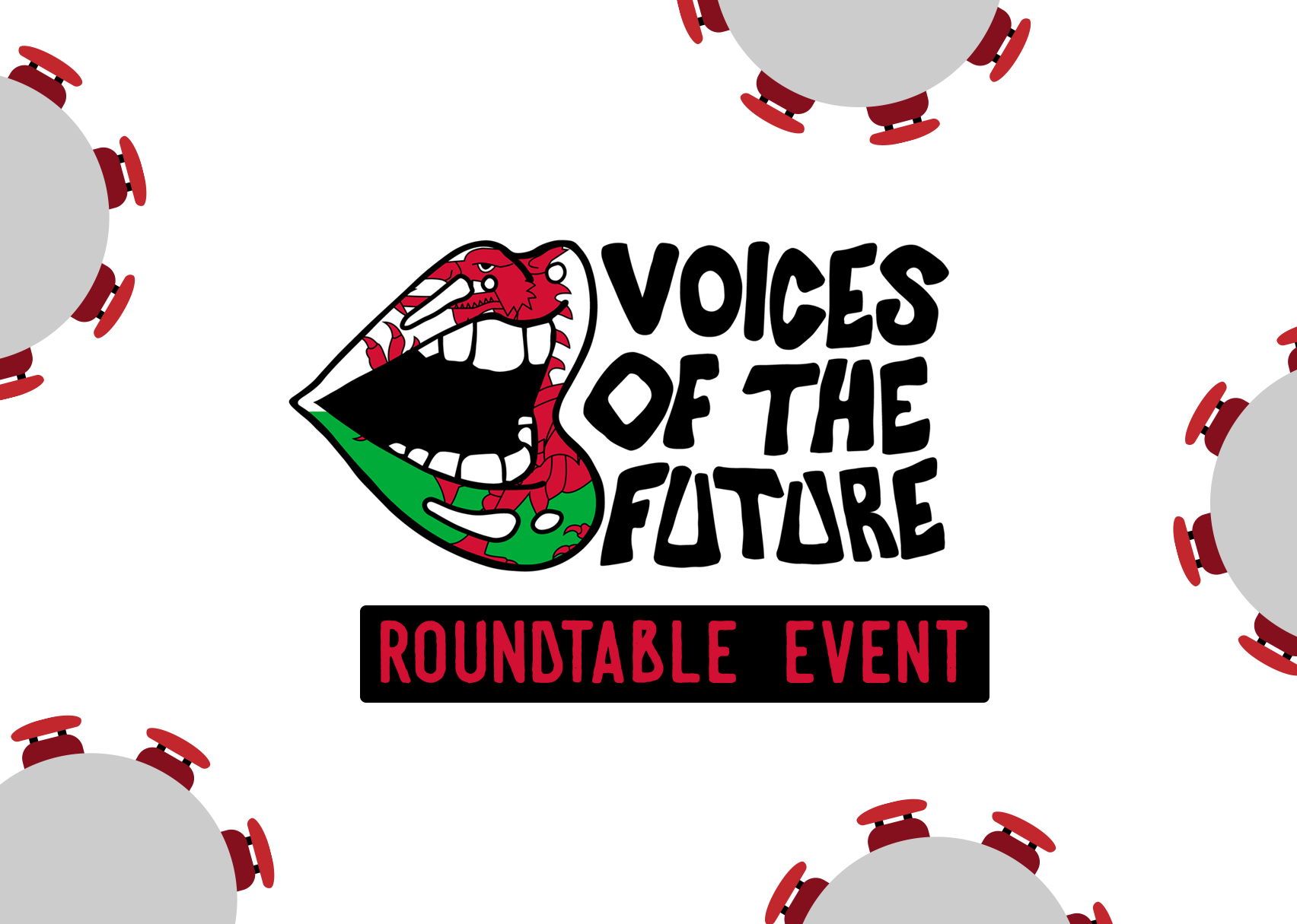 Voices of the Future Roundtable Event