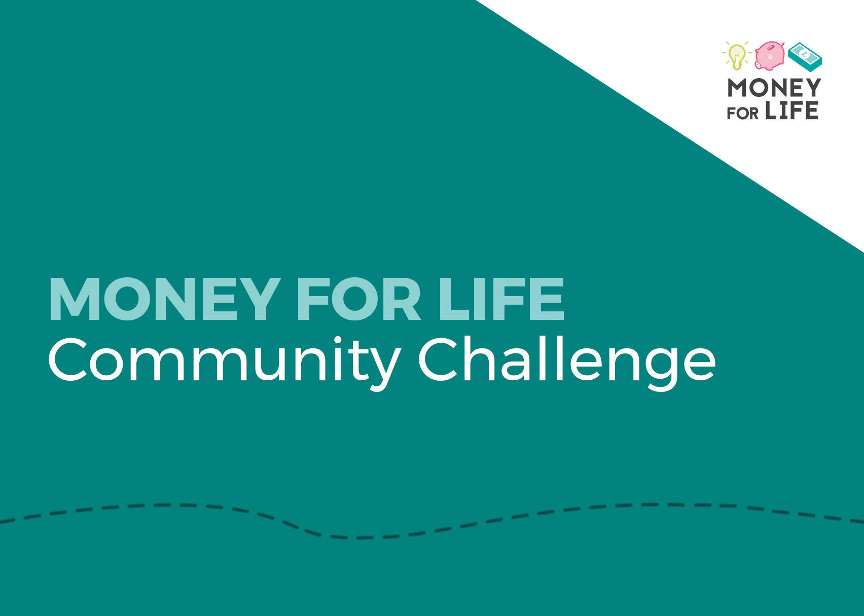 Grants available to fund a Community Project
