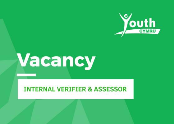 Internal Verifier & Assessor Needed
