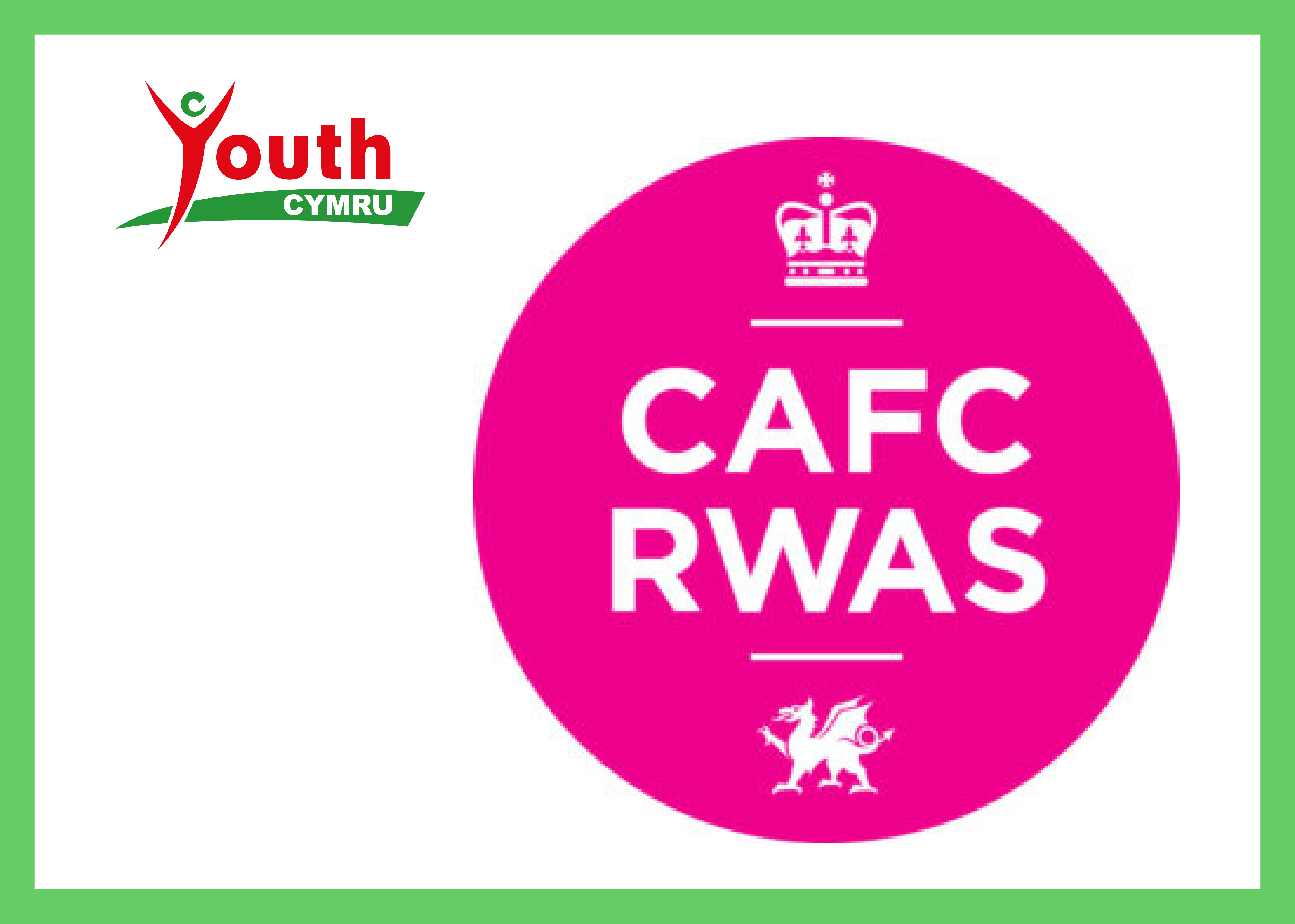 Youth Cymru at the Royal Welsh Show 2018