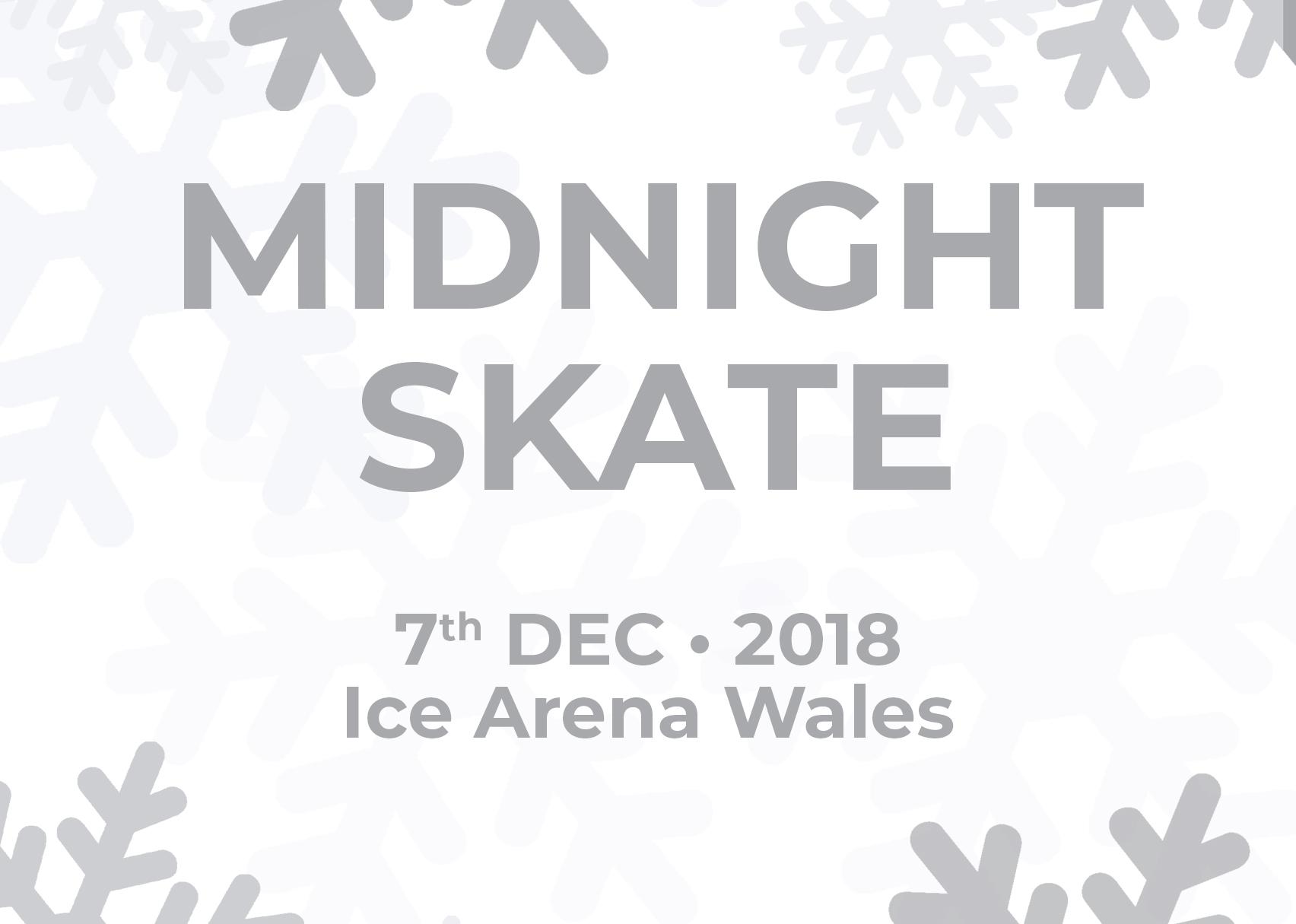 Midnight Skate 2018