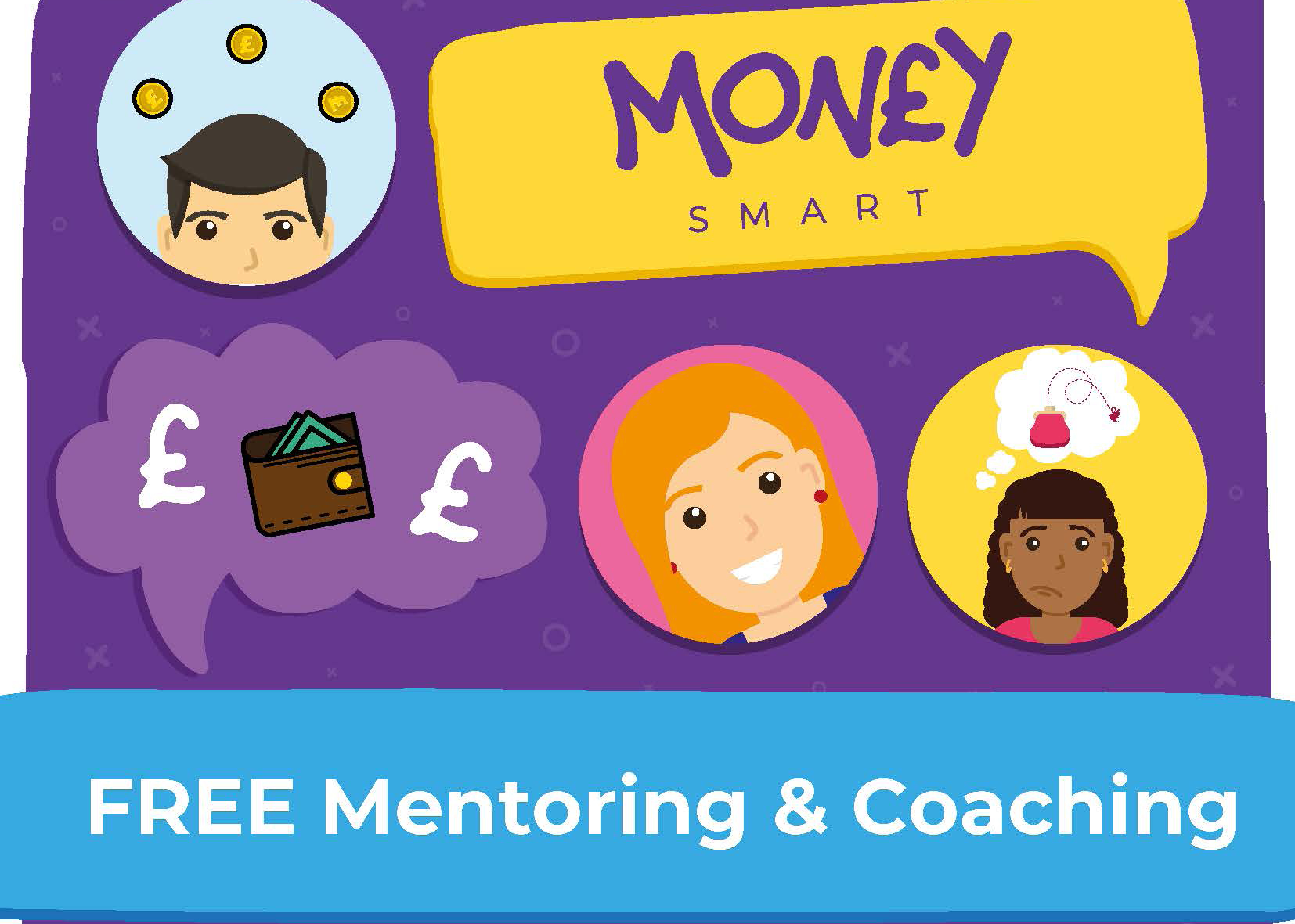 Money Smart 1-2-1 Support Referral