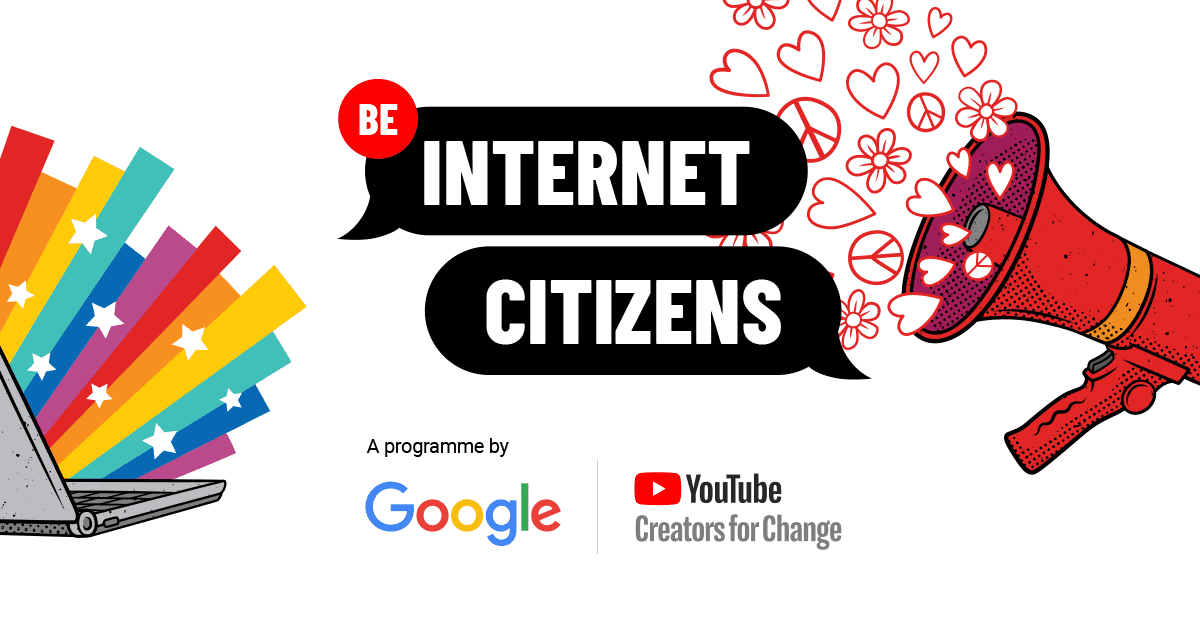 FREE Train the Trainer Be Internet Citizens Course