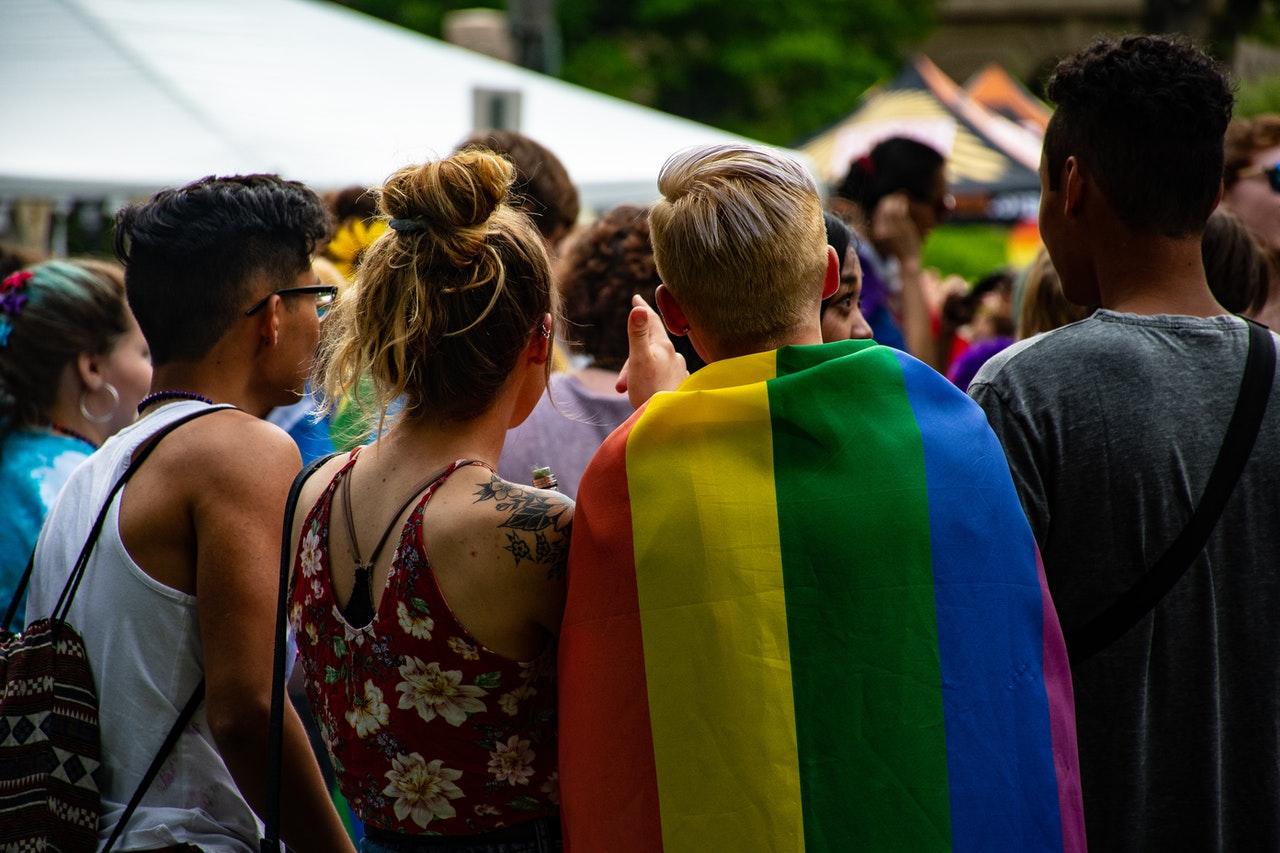 LGBTQ + Workshop